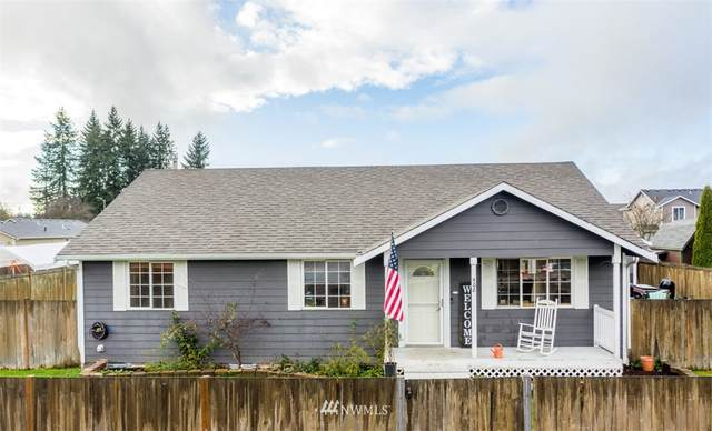 508 Jordan Rd, Granite Falls, WA 98252 (MLS #1696842) :: Community Real Estate Group
