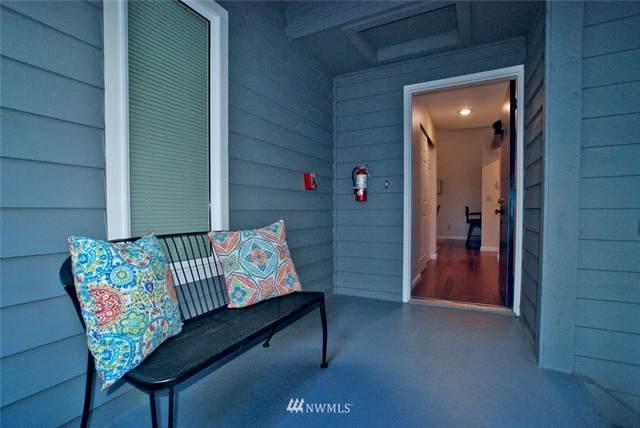 9350 Redmond Woodinville Road NE B312, Redmond, WA 98052 (#1696845) :: McAuley Homes