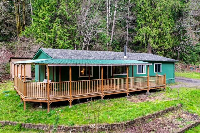 4591 E State Highway 302, Belfair, WA 98528 (MLS #1696888) :: Community Real Estate Group