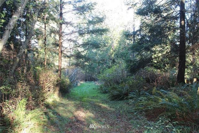 0 Lot 63 & 64 Vendovi Place, Anacortes, WA 98221 (#1696932) :: Better Properties Real Estate