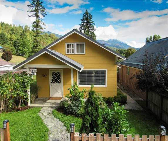 7267 B Avenue, Concrete, WA 98237 (MLS #1696948) :: Community Real Estate Group