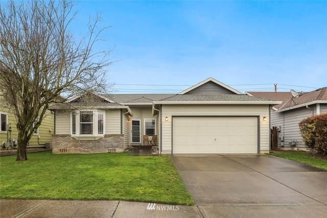 16420 NE 67th Street, Vancouver, WA 98682 (#1696969) :: Canterwood Real Estate Team