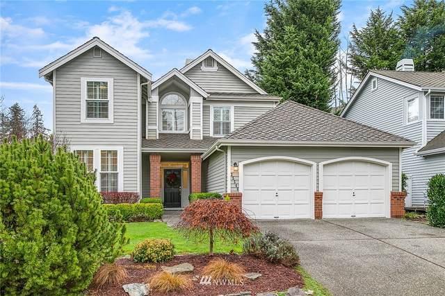 25548 SE 41st Court, Sammamish, WA 98029 (#1697007) :: My Puget Sound Homes