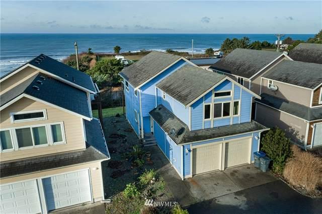 18 Duke Lane, Pacific Beach, WA 98571 (#1697014) :: My Puget Sound Homes