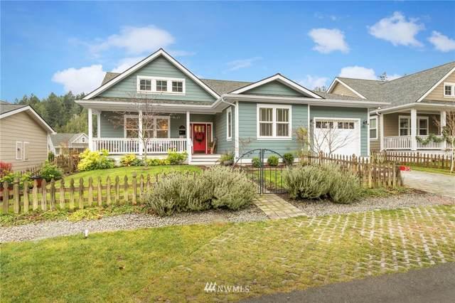315 Anchor Lane, Port Ludlow, WA 98365 (MLS #1697084) :: Community Real Estate Group
