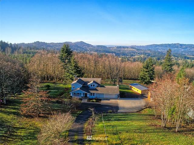 40204 NE 32nd Avenue, La Center, WA 98629 (#1697122) :: Capstone Ventures Inc