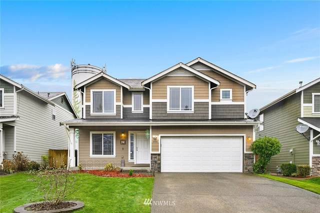 16516 129th Avenue Ct E, Puyallup, WA 98374 (#1697124) :: My Puget Sound Homes