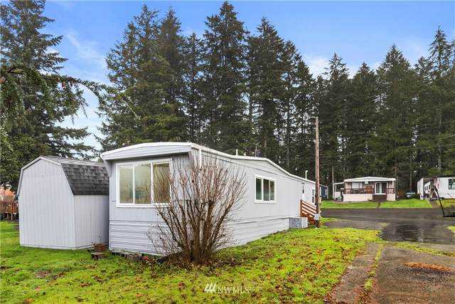 4045 49th Ave SW #7, Olympia, WA 98512 (#1697128) :: Costello Team