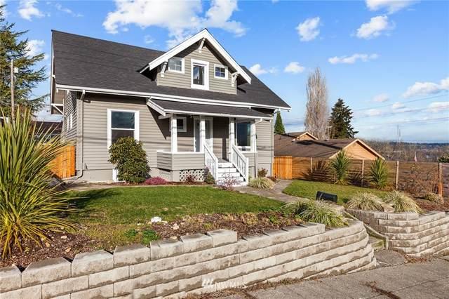 2245 E Fairbanks Street, Tacoma, WA 98404 (#1697151) :: The Shiflett Group