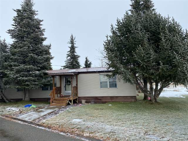 605 W Ash Street, Waterville, WA 98858 (MLS #1697156) :: Community Real Estate Group