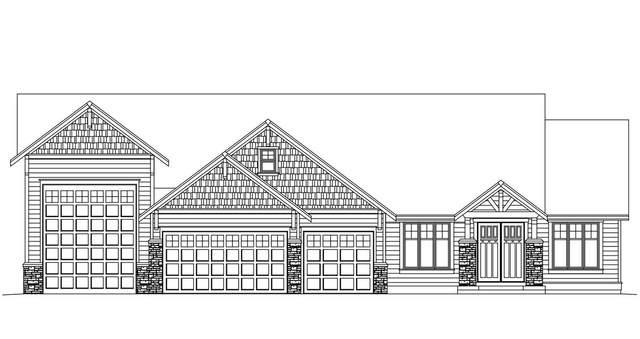 3017 116th Avenue Ct E, Edgewood, WA 98372 (#1697183) :: Better Properties Lacey