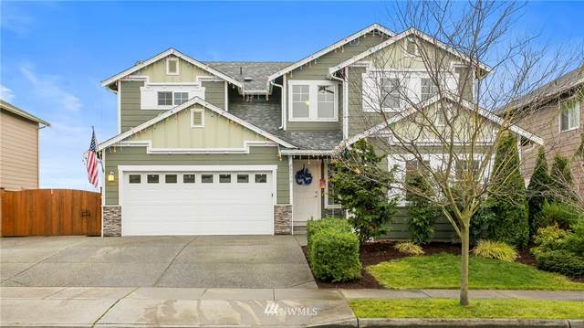 28530 75th Drive NW, Stanwood, WA 98292 (MLS #1697184) :: Community Real Estate Group