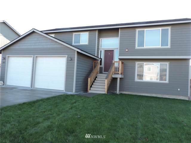 202 E 28th Avenue, Ellensburg, WA 98926 (MLS #1697191) :: Community Real Estate Group