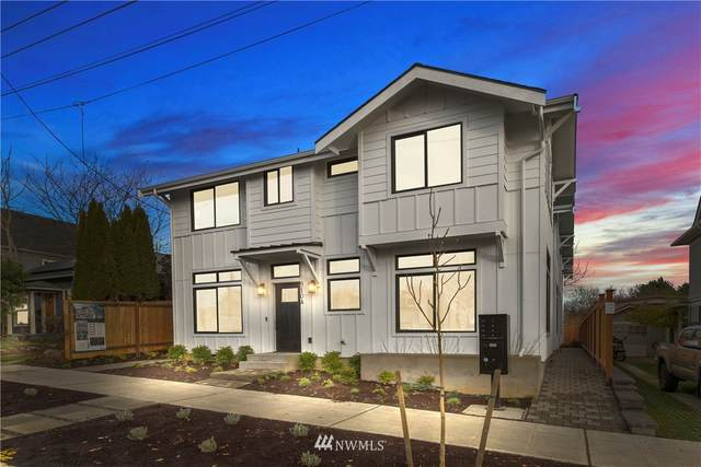 910 24th Avenue S, Seattle, WA 98144 (#1697199) :: McAuley Homes