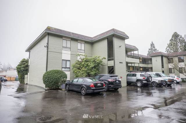 18910 8th Avenue NW #121, Shoreline, WA 98177 (#1697221) :: Better Properties Real Estate
