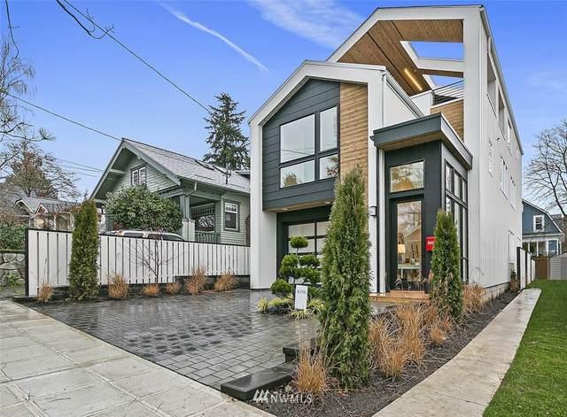 4216 Thackeray Place NE, Seattle, WA 98105 (#1697224) :: Mike & Sandi Nelson Real Estate