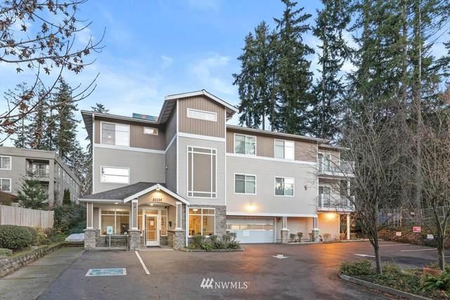 20028 15th Avenue NE #106, Shoreline, WA 98155 (#1697237) :: Canterwood Real Estate Team