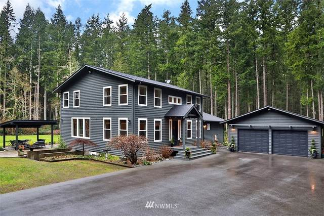 5654 Coles Road, Langley, WA 98260 (#1697250) :: My Puget Sound Homes