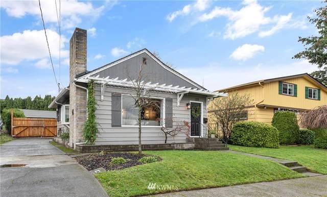 120 E Spruce Street, Mount Vernon, WA 98273 (MLS #1697261) :: Community Real Estate Group