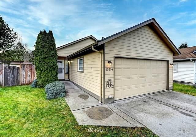 10214 59th Drive NE, Marysville, WA 98270 (MLS #1697263) :: Community Real Estate Group