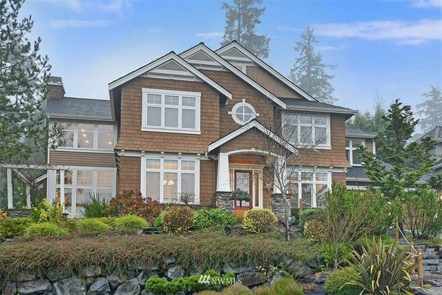 19830 NE 42nd Street, Sammamish, WA 98074 (#1697278) :: Better Properties Real Estate