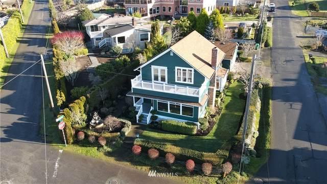 20102 23rd Avenue NW, Shoreline, WA 98177 (MLS #1697338) :: Community Real Estate Group
