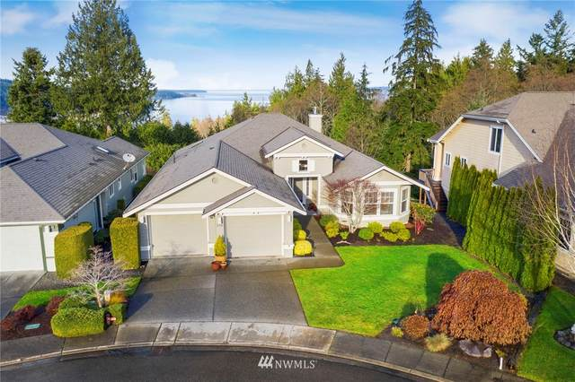 216 Seaway Place, Port Ludlow, WA 98365 (#1697342) :: The Shiflett Group