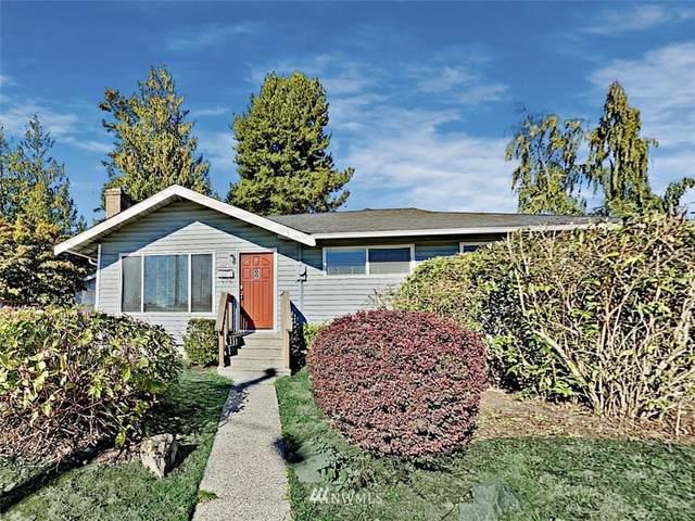10721 66th Avenue S, Seattle, WA 98178 (#1697371) :: Tribeca NW Real Estate