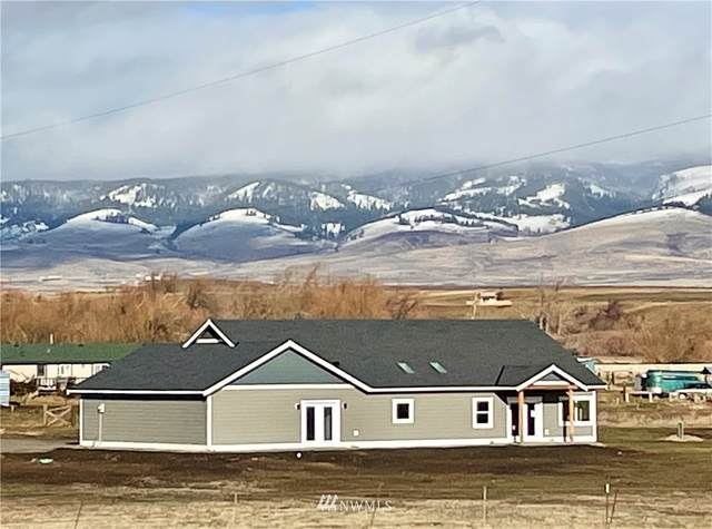 7654 Hwy 97, Ellensburg, WA 98926 (#1697416) :: Mike & Sandi Nelson Real Estate
