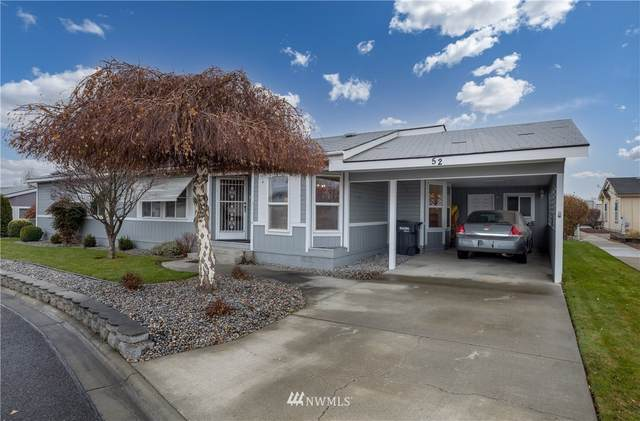 355 Old Inland Empire Highway Sp 52, Prosser, WA 99350 (#1697450) :: NW Home Experts