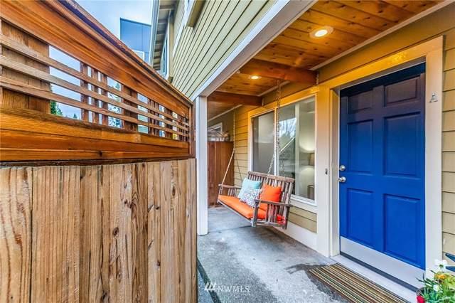 5911 40th Avenue SW A, Seattle, WA 98136 (#1697457) :: TRI STAR Team | RE/MAX NW