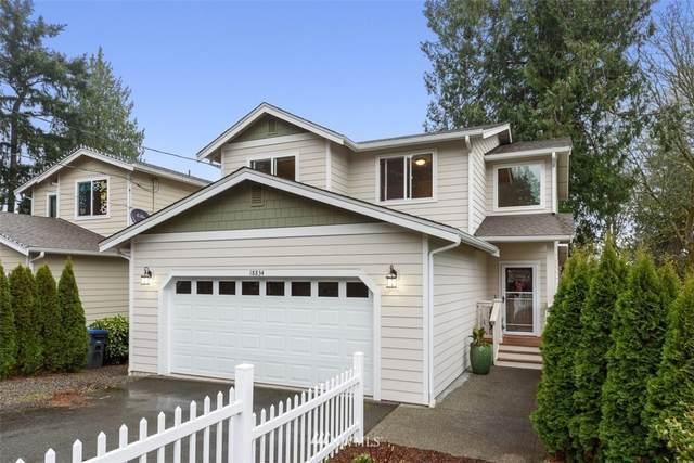 18834 Harris Avenue NE, Suquamish, WA 98392 (#1697466) :: Mike & Sandi Nelson Real Estate