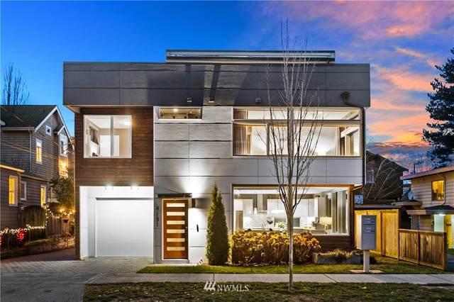 4131 Chilberg Avenue SW, Seattle, WA 98116 (#1697476) :: McAuley Homes