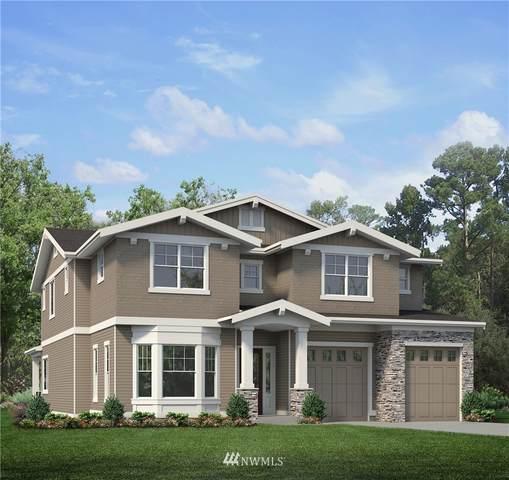 10008 NE 31st Place Bel10, Bellevue, WA 98004 (#1697488) :: Better Properties Real Estate