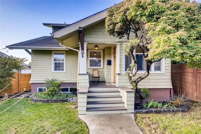 6905 Fauntleroy Way SW, Seattle, WA 98136 (#1697492) :: Engel & Völkers Federal Way