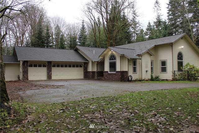 2702 44th Avenue NW, Olympia, WA 98502 (#1697523) :: The Shiflett Group