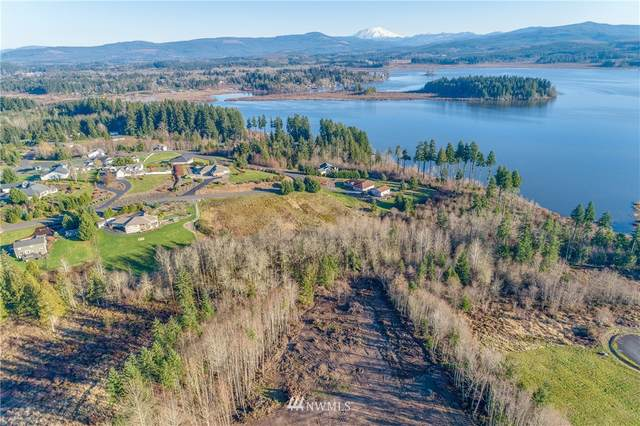 448 Silver Shores Drive, Silverlake, WA 98645 (#1697578) :: Better Properties Real Estate