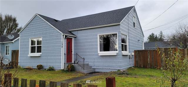 132 Main Street, Ilwaco, WA 98624 (#1697582) :: NextHome South Sound