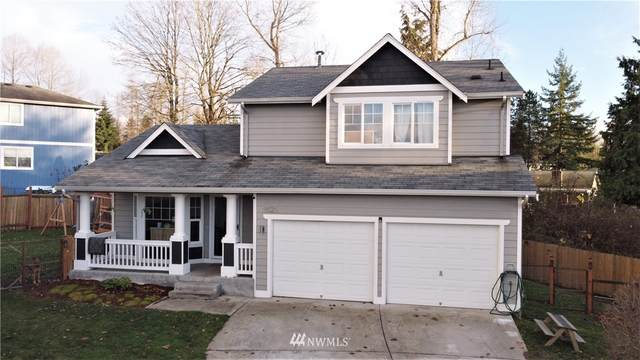 8525 10th Street NE, Lake Stevens, WA 98258 (#1697590) :: Ben Kinney Real Estate Team