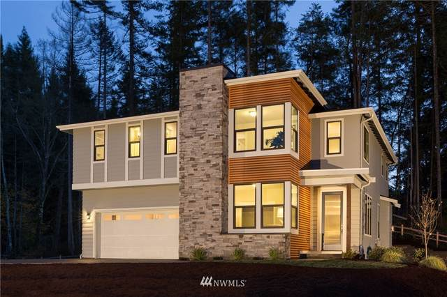 2024 246th (Homesite 25) Avenue SE, Sammamish, WA 98075 (MLS #1697598) :: Community Real Estate Group