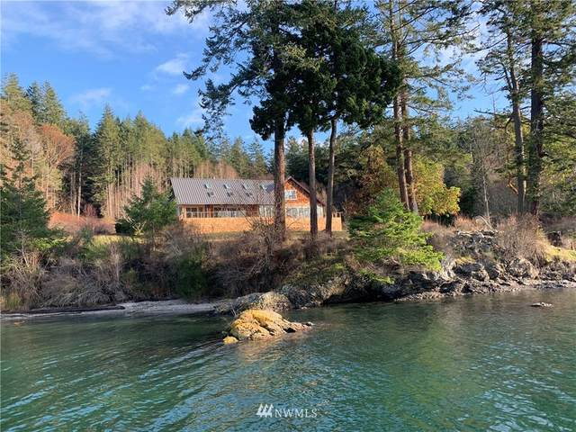 7162 Orcas Road, Orcas Island, WA 98245 (#1697663) :: TRI STAR Team | RE/MAX NW