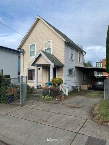 538 S Cloverdale Street, Seattle, WA 98128 (#1697680) :: TRI STAR Team | RE/MAX NW