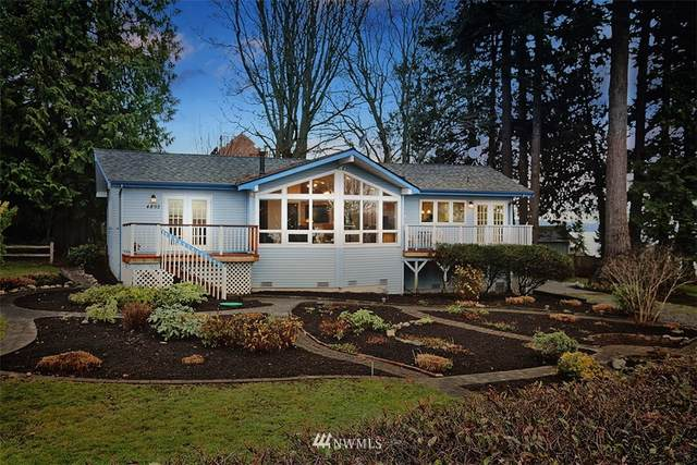 4892 Maple Cove Road, Langley, WA 98260 (#1697683) :: Engel & Völkers Federal Way