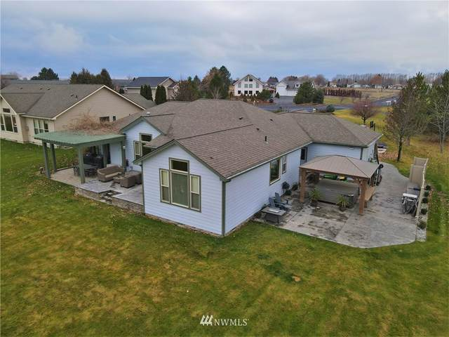 8298 Road 3.2 NE, Moses Lake, WA 98837 (#1697685) :: My Puget Sound Homes
