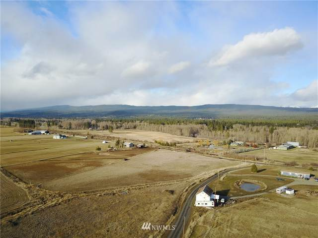 0 Lower Peoh Point Road, Cle Elum, WA 98922 (#1697739) :: Tribeca NW Real Estate