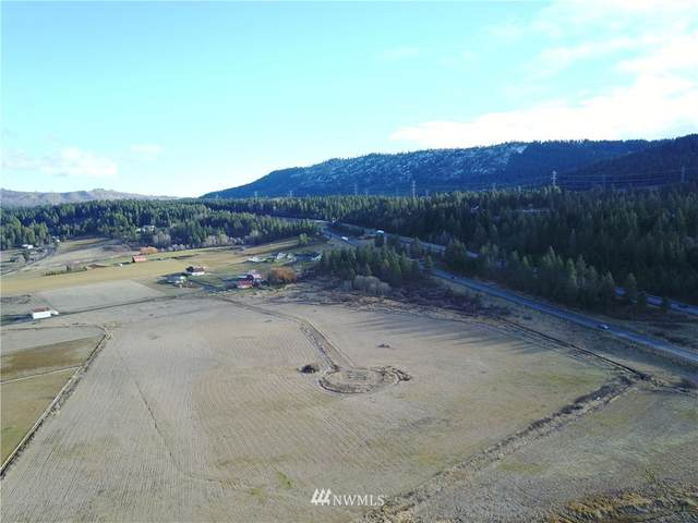 0 Lower Peoh Point Road, Cle Elum, WA 98922 (#1697750) :: Tribeca NW Real Estate