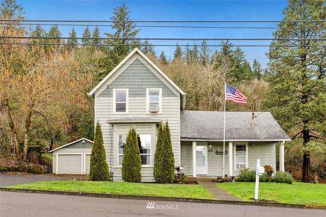 805 NW 10th Avenue, Camas, WA 98607 (#1697783) :: NextHome South Sound
