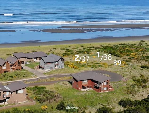 1603 Golden Sands Lane, Westport, WA 98595 (#1697826) :: Shook Home Group