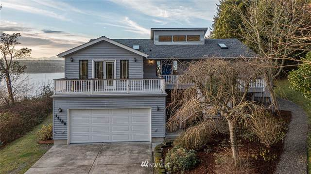 11130 109th Avenue SW, Vashon, WA 98070 (#1697835) :: Ben Kinney Real Estate Team