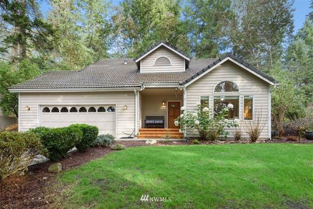 15936 Lemolo Shore Drive NE, Poulsbo, WA 98370 (#1697852) :: NextHome South Sound